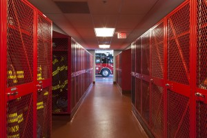 Randolph Fire Station-7743locker