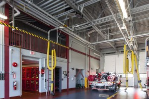 Randolph Fire Station-7763bay2