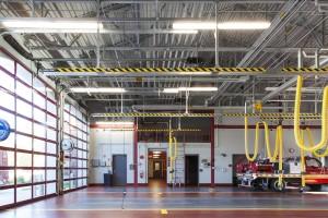 Randolph Fire Station-7828bay3