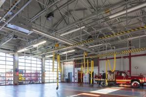 Randolph Fire Station-7852Bay5